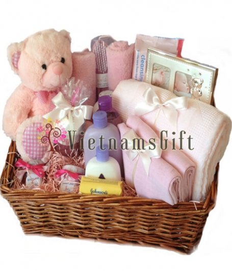 Baby Gift - For My Little Princess