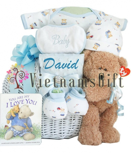 Baby Gift - Baby Gift Collection